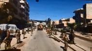 TSK paylaştı! Afrin'den yeni görüntüler