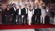 Bordo Bereliler 2: Afrin filminin galası yapıldı