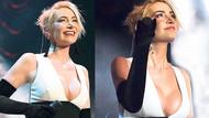 Şarkıcı Sıla göğüslerine silikon taktırdı mı? İlk kez konuştu