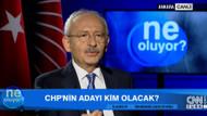 Kılıçdaroğlu'dan Gül'ün adaylığı için flaş açıklama