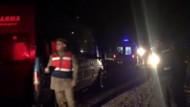 TSK'dan Nevşehir'de düşen uçakla ilgili flaş açıklama