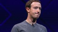 Facebook skandalının ardından hisselerde büyük düşüş