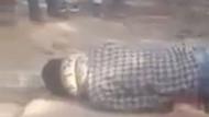 Yılanla gösteri yaparken Herkesin gözü önünde ölüyordu