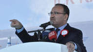 Bozdağ: Türkiye'nin önünü kimse kesemeyecek