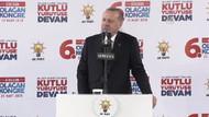 Erdoğan: Onları Amerika'ya kadar kovalayacağız