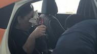 UBER'den kadın yolcunun dövülmesi için flaş açıklama