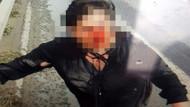 Uber şoförü ile dövdüğü kadın yolcunun tartışma görüntüleri ortaya çıktı