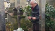 AK Parti'li Miroğlu, Paris'te Yılmaz Güney ile Ahmet Kaya'nın mezarını ziyaret etti