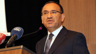 Bozdağ: Türkiye'nin Afrin'de işi bitmemiştir