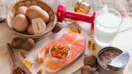 D vitamini eksikliğinde vücudunuzun size verdiği 13 işaret