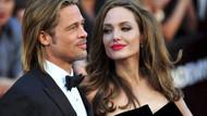 Angelina Jolie'nin yeni emlakçı aşkı