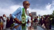 Heineken ırkçı reklam kampanyasını geri çekti!