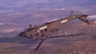 Mühendisler olmaz dedi, Türk jandarma pilotu yaptı! Sikorsky S-70'i ters döndürdü