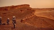 İnsanoğlu yakında Mars'ta yürüyecek!
