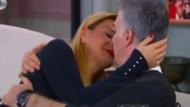 Çocuklar Duymasın'da Haluk ve Meltem ilk kez öpüştü