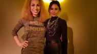 Hande Ataizi trans kadın rolünde