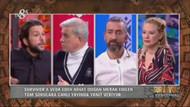 Nihat Doğan'dan ünlü isme şok sözler: Kaşarlarla...
