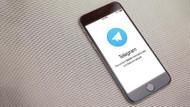 Mobil mesajlaşma uygulaması Telegram'a milli güvenlik engeli