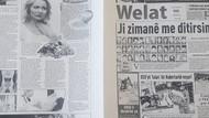 Türkiye'nin tek günlük Kürtçe gazetesinin matbaasına kayyım atanınca ilginç yöntem
