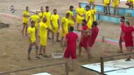 Turabi ve Rumen takımı arasında olay kavga! Acun'dan açıklama geldi...