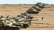 Afrin'de temizlik sürüyor! Hacı Halil köyü teröristlerden temizlendi