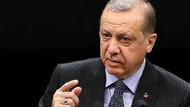 Cumhurbaşkanı Erdoğan'ın Manisa programı iptal edildi