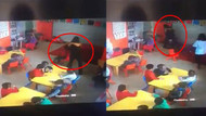 Manisa Turgutlu'daki anaokulunda skandal görüntüler!