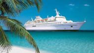 Muhafazakar gemi turizmi başlıyor: Mescit var alkol yok