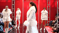 Deri modasının kalbi Leshow İstanbul Fuarında atacak