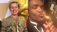 Frances McDormand'ın Oscar heykelini çalan kişi tutuklandı