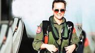NATO'daki skandalı ortaya çıkaran Ebru Binbaşı terfi ettirildi