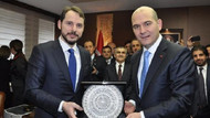 Berat Albayrak - Süleyman Soylu kavgasından Bilal Erdoğan karlı çıktı