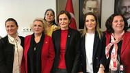 8 Mart'ta CHP'li belediyelerde çalışan kadınlara izin