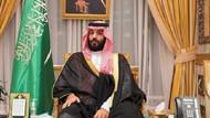 Suudi Arabistan'ın veliaht prensi Salman: Erdoğan halifeliği yeniden getirmek istiyor!