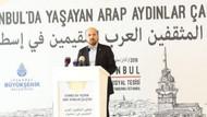 Bilal Erdoğan: Batı medeniyetinin İslam dünyasını işgalini sonlandırmalıyız