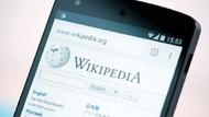 Wikipedia'dan Türkiye açıklaması: İçerikleri biz kontrol etmiyoruz