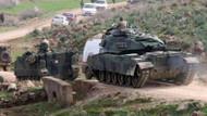 Son dakika: Afrin'e doğru operasyon hızlandı, şehir merkezine 7 km kaldı