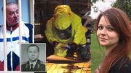 Rus ajan ve kızını sinir gazıyla zehirlemişler