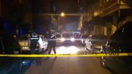 Bayrampaşa'da pompalı tüfekli saldırı: 1 yaralı