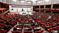 TBMM'de AKP ile HDP'li vekiller arasında Afrin kavgası