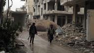 Suriye'deki cihatçıların yeni çatı örgütü: Hurras el Din