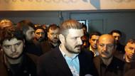 Kürşat Mican'ın içinde bulunduğu araca silahlı saldırı