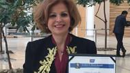 Türk bilim kadınına 8 Mart'ta Üstün Liderlik ödülü verildi