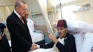 Kadir Mısıroğlu'ndan Erdoğan'a tepki