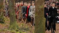 Moda devi Chanel'e ağaç tepkisi