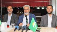 Hüda-Par'a göre Kürtler AKP'den rahatsız: İttifak için yüzde 50+1 hayal