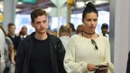 Metin Hara anlattı; Adriana Lima'yla ilişkisi nasıl başladı?