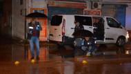 Bar çıkışı silahlı kavgada genç kız ağır yaralandı