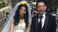 Damattan eşine dava: Cinsel organımı sıkıp beni dövüyor