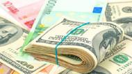 Euro ve dolar rekor üstüne rekor kırdı!